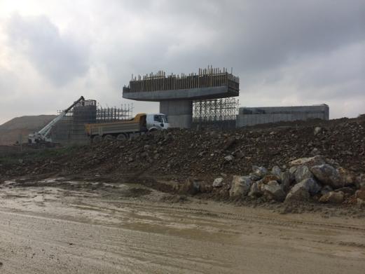 строительство третьего аэропорта в Стамбуле