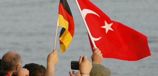 в 2014 турки предпочитают отдых в германии