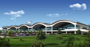 Аэропорт Стамбула Сабиха Гёкчен
