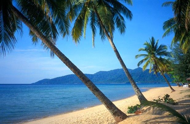 Об острове отзываются коротко: «Рай!»