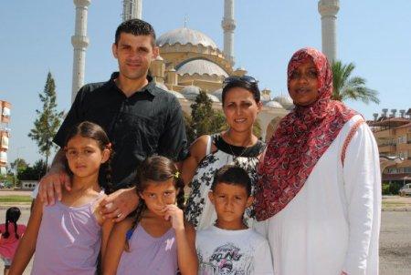 скидки привлекут в июле туристов из мусульманских стран