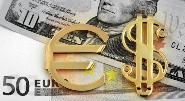 Дефицит доллара и евро