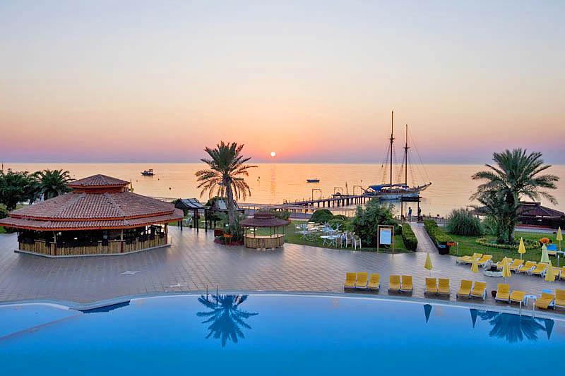 отель Club Marco Polo 5*