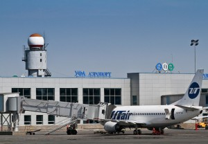 аэропорт «Уфа»