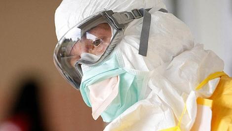 с эболой не шутят