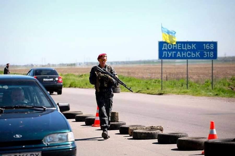 У Запада и Украины есть расхождения по Донбассу,— источник