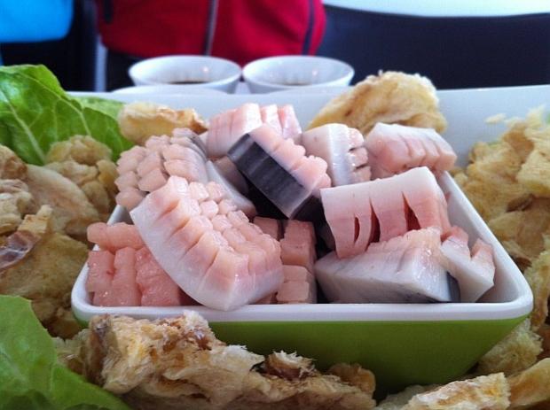 гренландский деликатес
