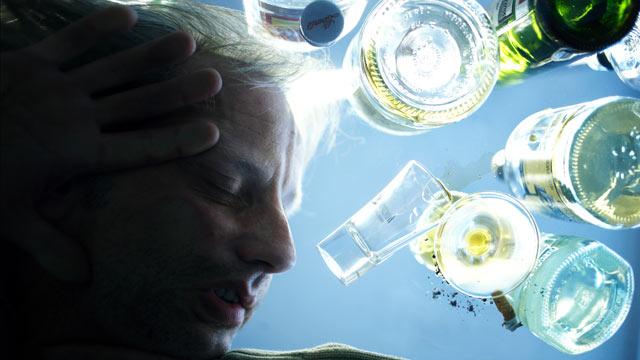Как вылечиться от алкоголизма без кодировки в