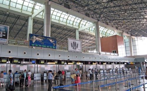 аэропорт Ханоя, Вьетнам