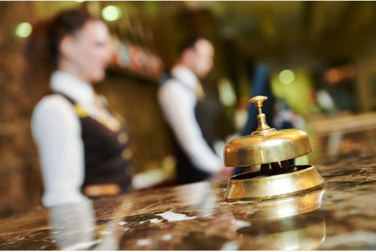 преступники регулярно пытаются подделать веб-сайты лидеров рынка онлайн-бронирования гостиниц