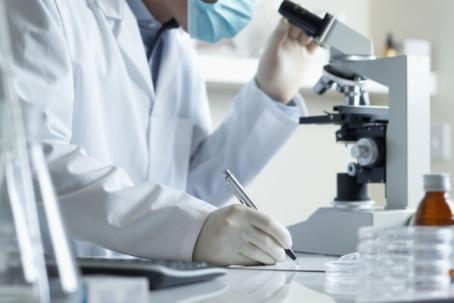 lab-researcher