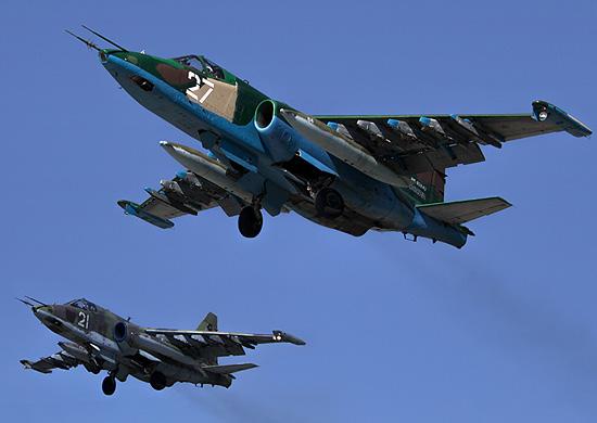 учения военной авиации РФ
