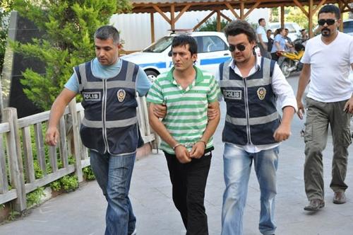 у турецкой полиции хватает проблем с туристами