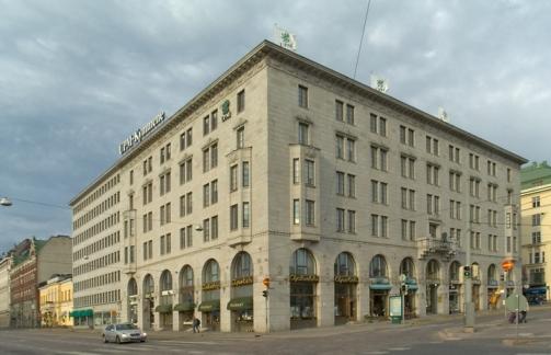 офис Ростуризма находится в этом здании