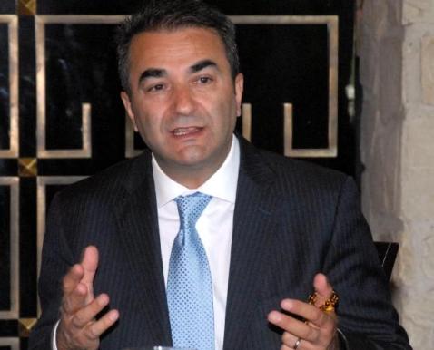 Глава Ассоциации профессиональных менеджеров гостиниц Турции (POYD) Али Кызылдаг