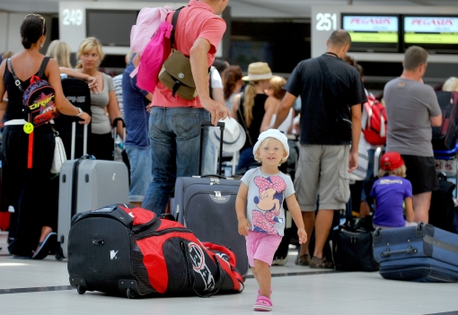 Анталия стала основным альтернативным направлением для российских туристов