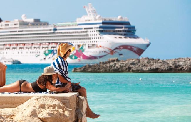отпуск мечты