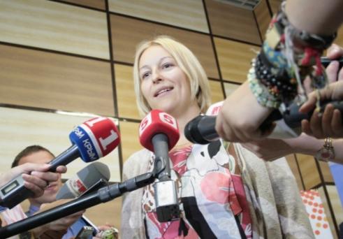 Миллионным туристом оказалась жительница Петербурга Татьяна Шубина
