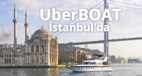 UberBOAT