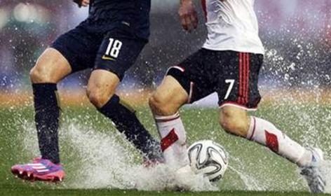 Белек переживает настоящий бум футбольного туризма